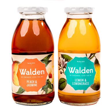 Walden Ice Tea
