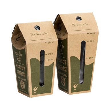 Pop-UP Cup