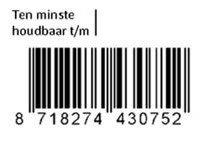 Barcode/THT