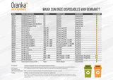 PLA Deksel Biologisch 200/300/400 ml _