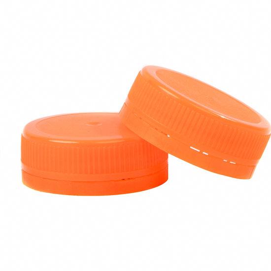 PET DOP Oranje