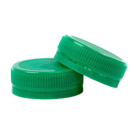PET DOP Groen