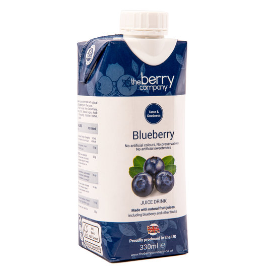 the Berry Company - Blueberry