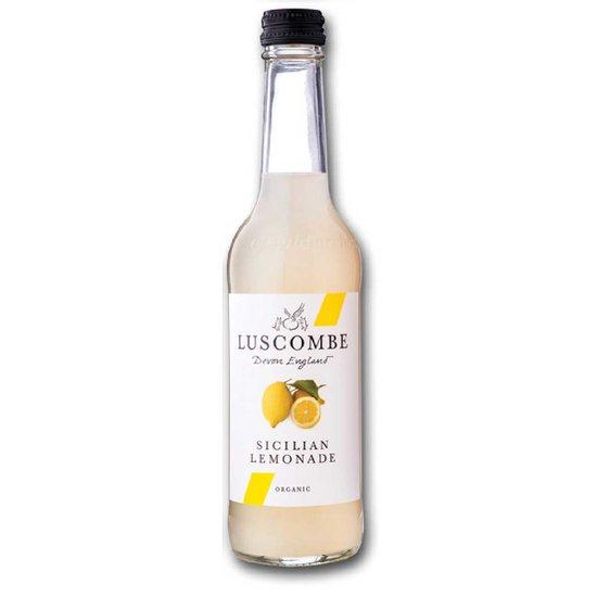 Luscombe Sicilian Lemonade BIO