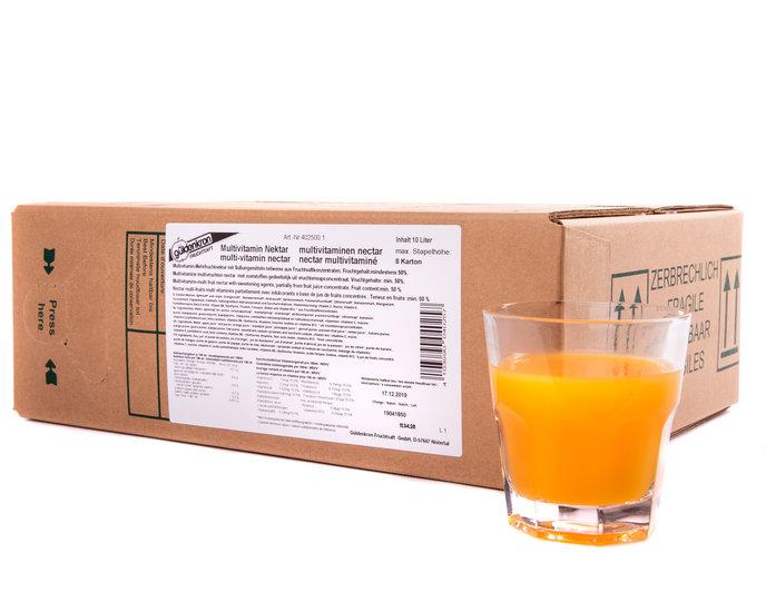Multi-Vitamine Nectar