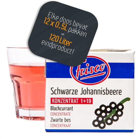 Frisco Zwarte Bessen 1+19
