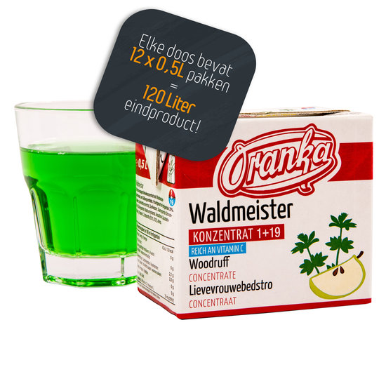 Waldmeister 1+19