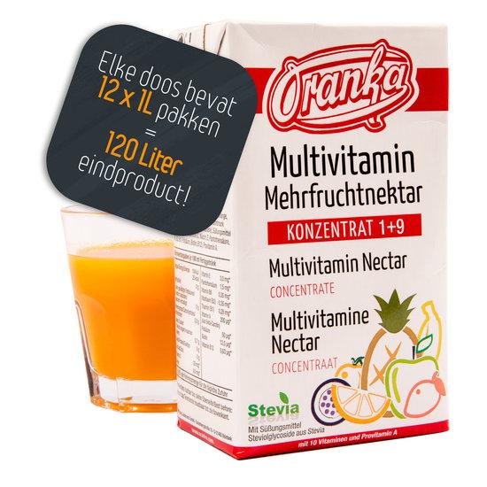 Multi-Vitamine 1+9