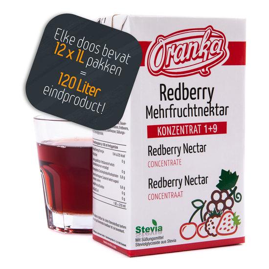 Redberry 1+9