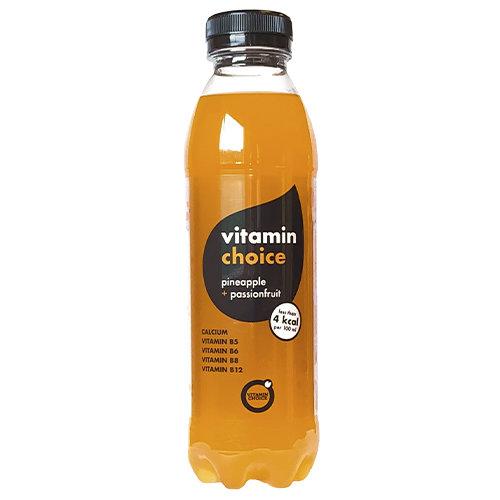 Vitamin Choice Ananas Passie