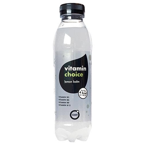 Vitamin Choice Citroen Melisse