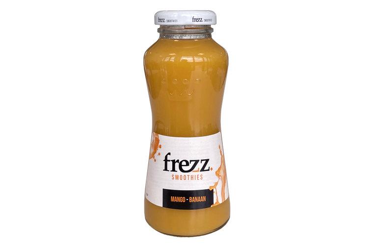 Frezz Smoothie Mango Banaan