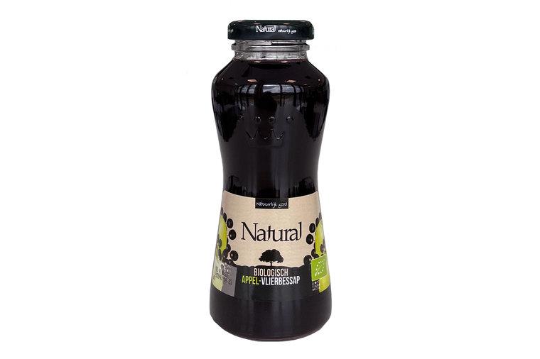 Natural Appel-Vlierbes BIO