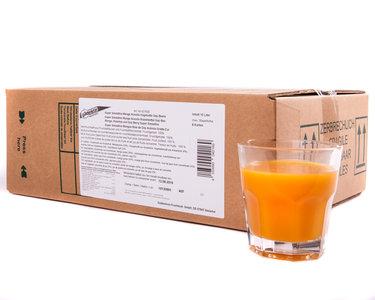 Super Smoothie Mango, Goji-Bes, Acerola & Rozenbottel