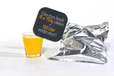 Isotonic Sinaasappel