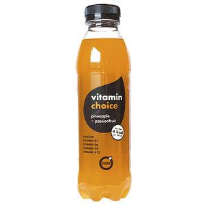 Vitamin Choice Ananas Passie - Zero Sugar