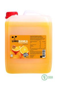 LimOranka Suikervrije Ranja - Sinaasappel 1+28