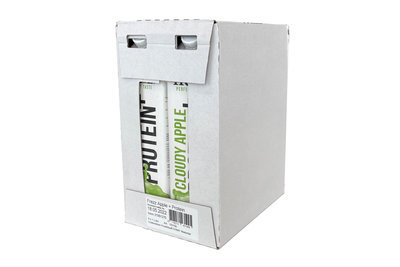 Frezz - Appel Troebel met extra Proteïne, vitamine C, D & zink